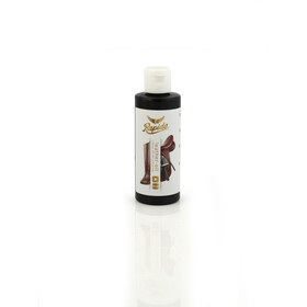 Rapide Leather oil 100 ml, black